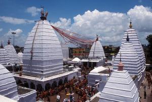 Baba-baidyanath-dham-temple